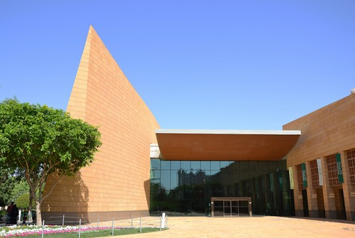riyadh national museum saudi arabia