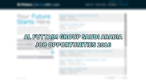 al futtaim group jobs SAUDI ARABIA