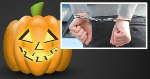 OFWS Arrested at Halloween Party in Riyadh 3