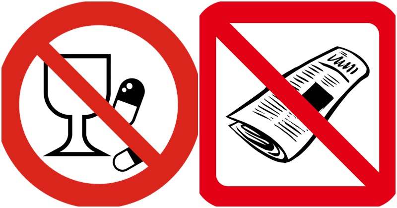 List of Prohibited & Restricted Items in Saudi Arabia 7