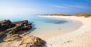 10 Best Beaches in Saudi Arabia