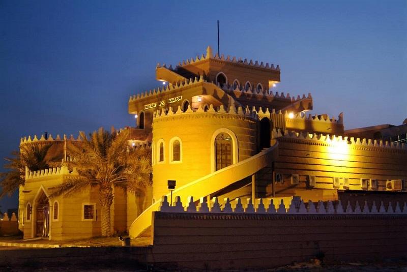 Places to Visit in Dammam, Saudi Arabia