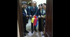 PCG in Jeddah Soft Launches New Filipino Library
