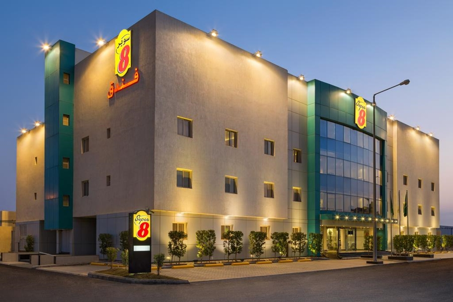 Super 8 By Wyndham Al Riyadh