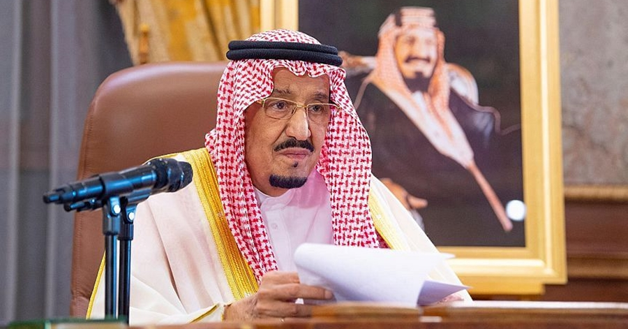 Saudi Arabia Continues to Take All Precautionary Measures to Confront COVID-19 - King Salman