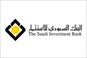 Saudi Arabia Investment Bank Logo