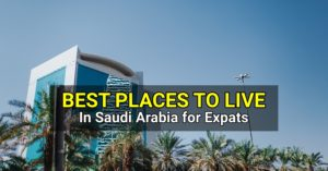 places to live for expats