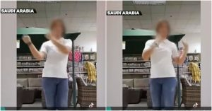 OFW Gets Fired for Making Tik Tok Video