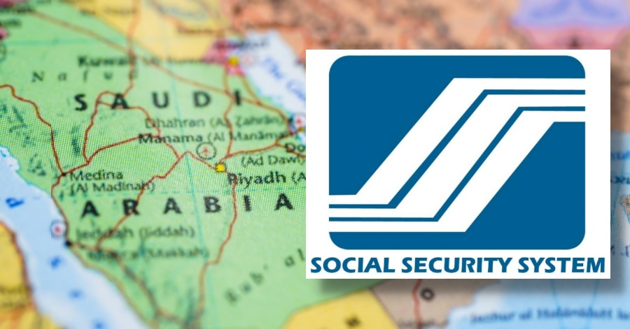 Where to Pay SSS Contributions in Saudi Arabia