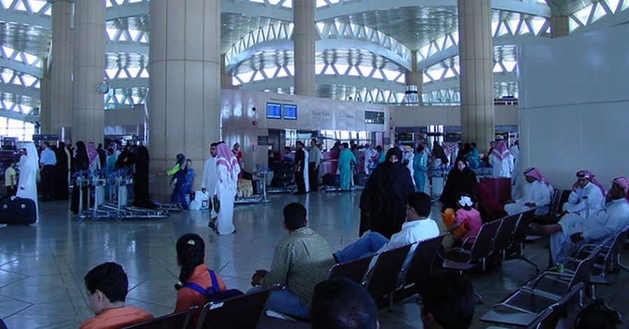 Insurance for COVID-19 Now A Requirement to Enter Saudi Arabia